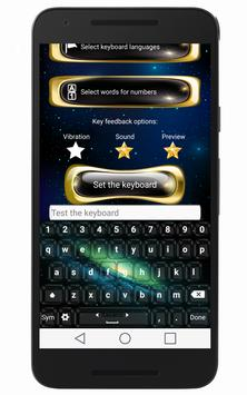 Galaxy Keyboard apk screenshot