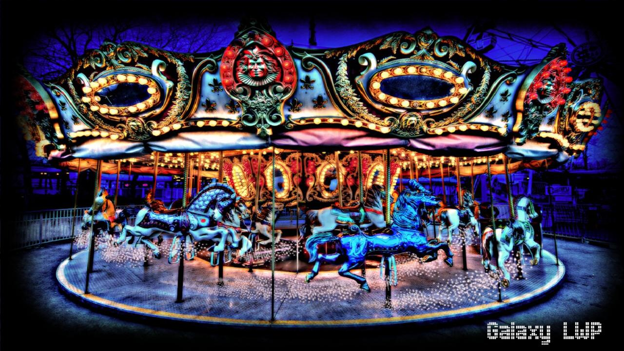 Carousel Wallpaper For Android Apk Download