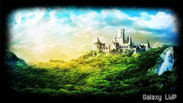 Castle Wallpaper screenshot 2