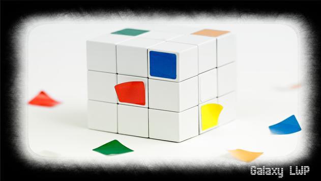Magic Cube Pack 2 Wallpaper apk screenshot
