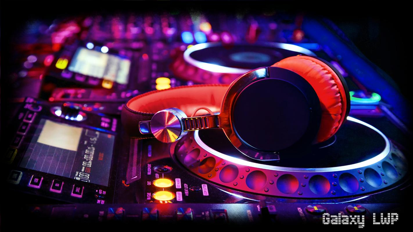 Music Wallpaper Hd Apk Download: Dj Pack 2 Wallpaper For Android