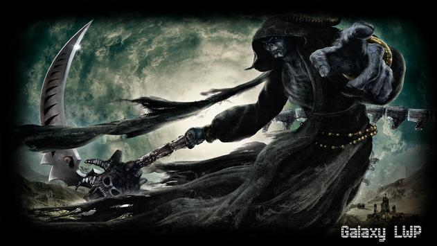 Grim Reaper Pack 3 Wallpaper apk screenshot
