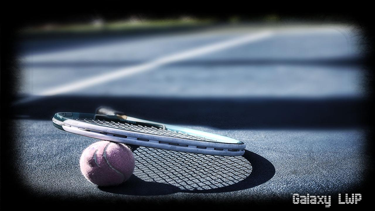 Tennis Wallpaper For Android Apk Download