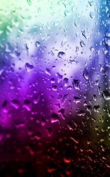 Rain Live Wallpaper screenshot 3