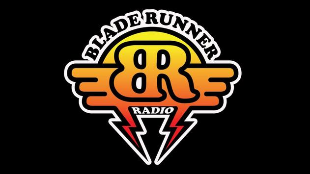 Bladerunner Radio apk screenshot