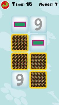 Match Cards - Car Game poster