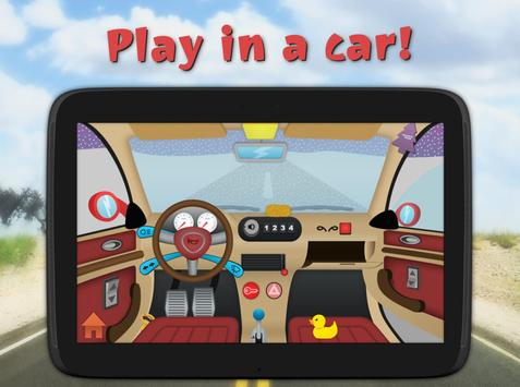kids toy car driving game free apk screenshot