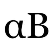 alphaBETA icon