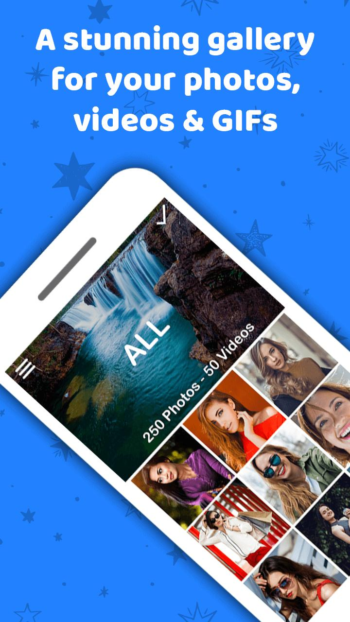Gallery-Best photo video app for Android - APK Download