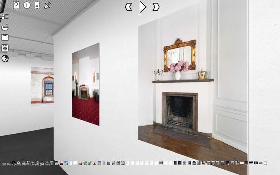 SandboxGallery - Exhibitions apk screenshot