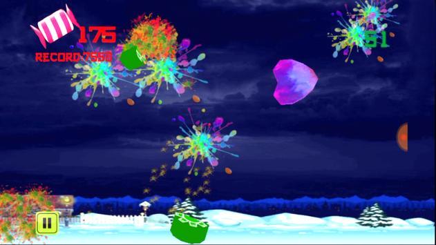 Candy Cut screenshot 1