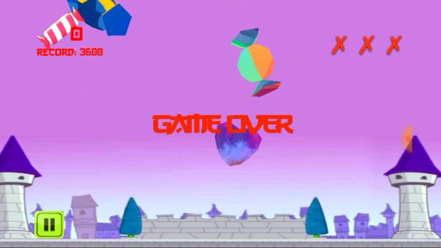 Candy Cut screenshot 3