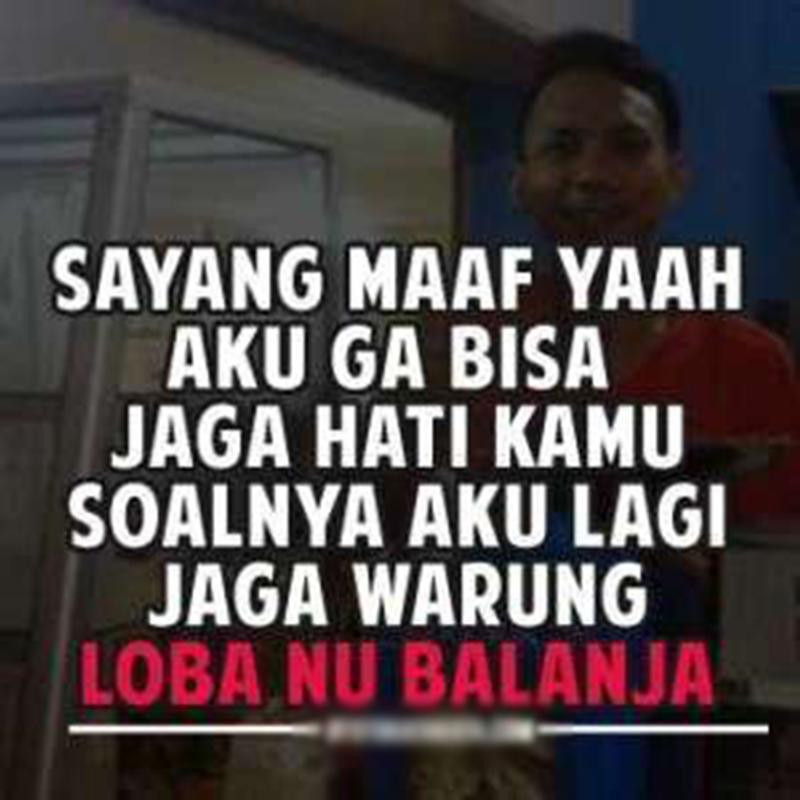 Lucu Bahasa Sunda Screens