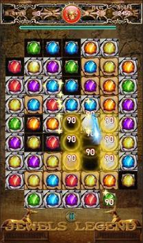 Be Jewel Quest King apk screenshot