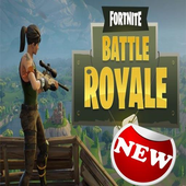 Game Fortnite Battle Tricks 2018 icon