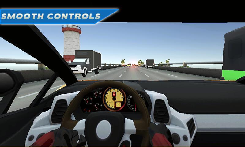 Car Simulator Games >> Car Driving Highway Racing Simulator Games 2019 For Android