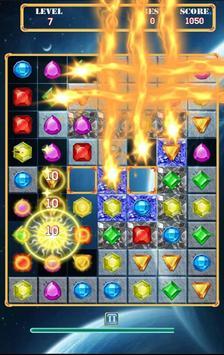 Be Jewel Quest 2018 screenshot 1