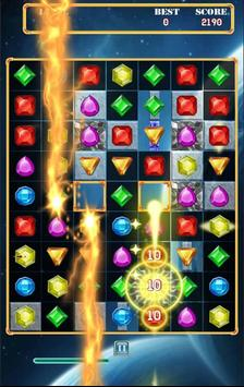 Be Jewel Quest 2018 screenshot 2
