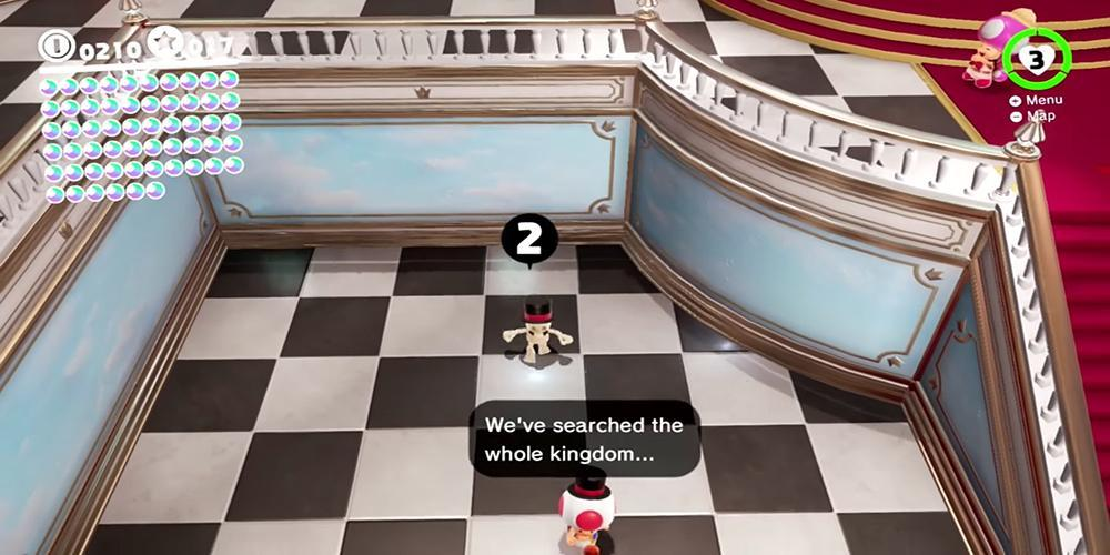 Game Super Mario Odyssey Hints For Android Apk Download