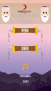 Nasrettin Hoca poster