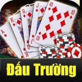 Dau Truong 52-Game Bài Online icon