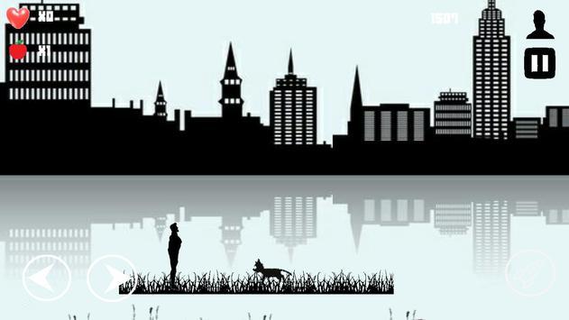 CityRunner screenshot 3