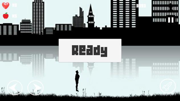 CityRunner screenshot 1