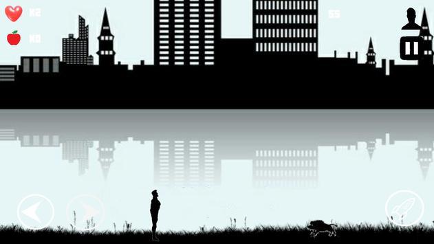 CityRunner screenshot 2