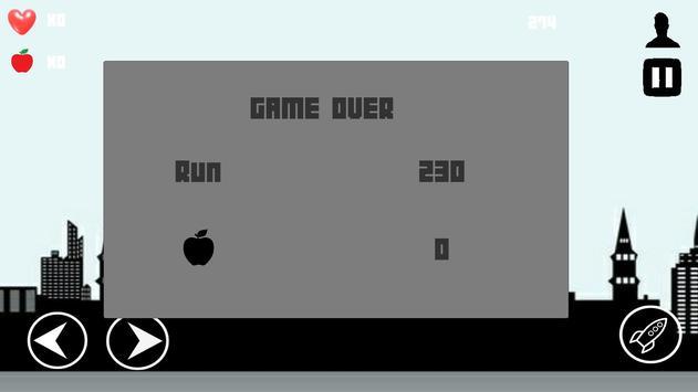 CityRunner screenshot 7