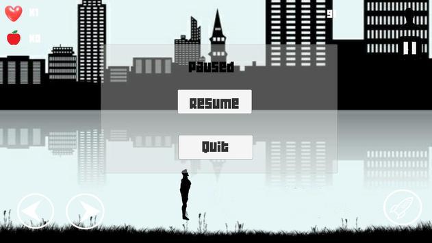 CityRunner screenshot 6