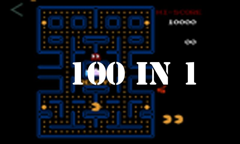 100 IN 1 for Android - APK Download