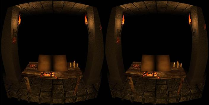 VR Evil's Dungeon screenshot 1