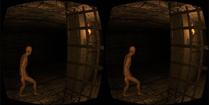 VR Evil's Dungeon screenshot 2
