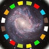 Guardian of Galaxy icon