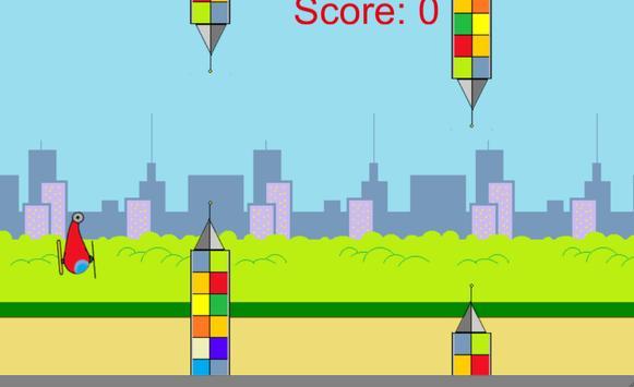 Heli Escape screenshot 7