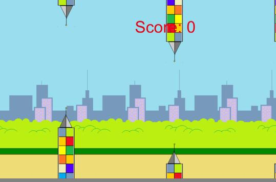 Heli Escape screenshot 5