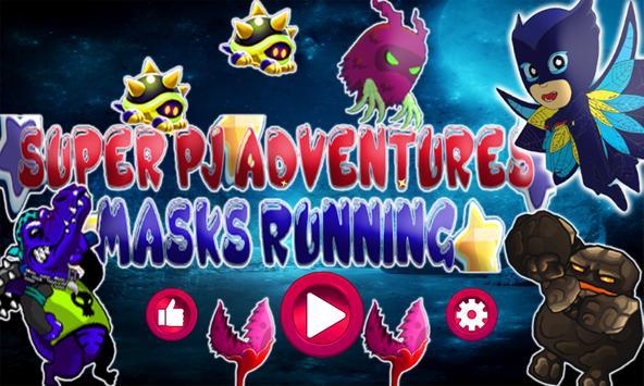 Pj Catboy Masks screenshot 5