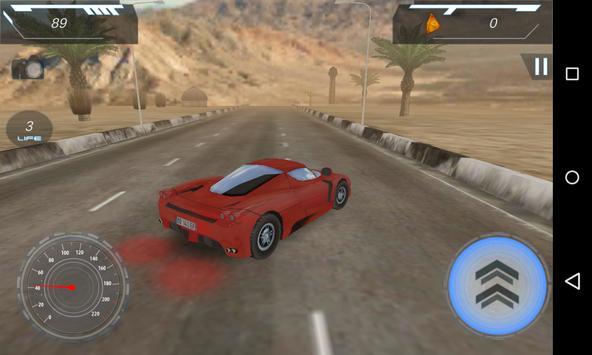 Turbo Speed Racing screenshot 9