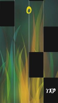 Danny Ocean - Me Rehuso - Piano Tunes poster