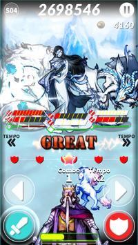 Beat Fantasy Free screenshot 4
