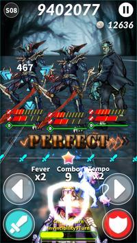Beat Fantasy Free screenshot 5