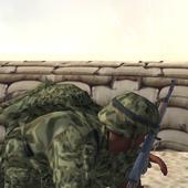 حرب أكتوبر 3D icon