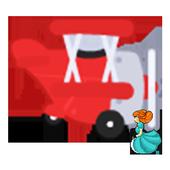 Airplane Rescue icon