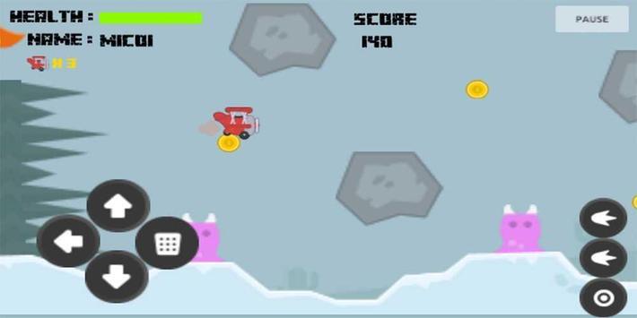 Airplane Rescue apk screenshot
