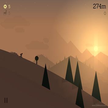 Guide & cheat Alto's adventure screenshot 1