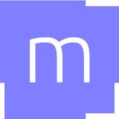 Midpoint icon
