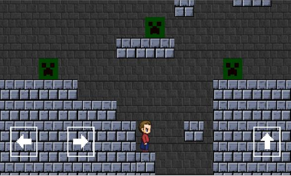 Impossible underground escape screenshot 1