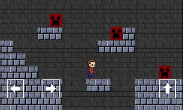 Impossible underground escape screenshot 2