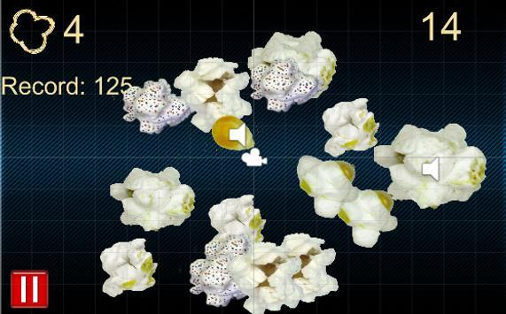 Popcorn Machine. Best free game 2017 apk screenshot