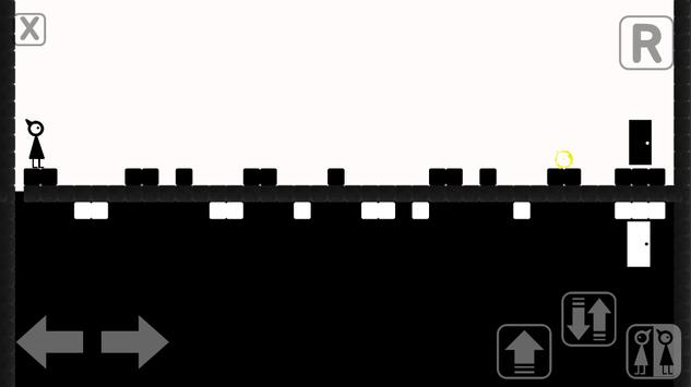 White&Black apk screenshot